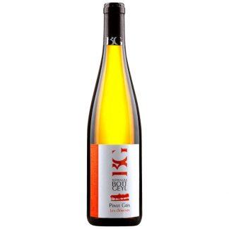 Bott-Geyl Pinot Gris Les Élements 2016