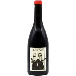 Bret Brothers Men in Bret Bourgogne Rouge 2015